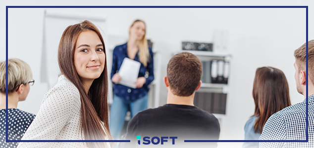 szkolenia dla firm - isoft.biz.pl