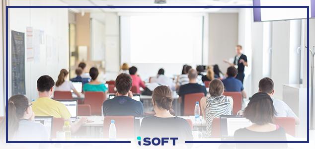szkolenia informatyczne - isoft.biz.pl